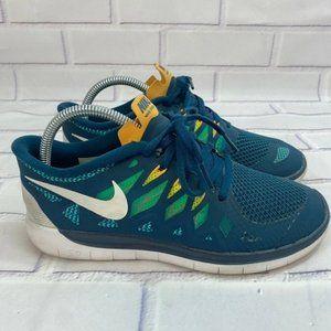 Nike Free Run 5.0+ Youth Runner
